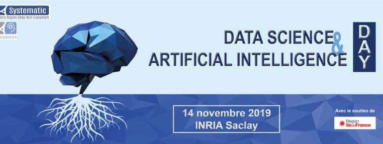 [Retour sur] Data Science & Artificial Intelligence DAY