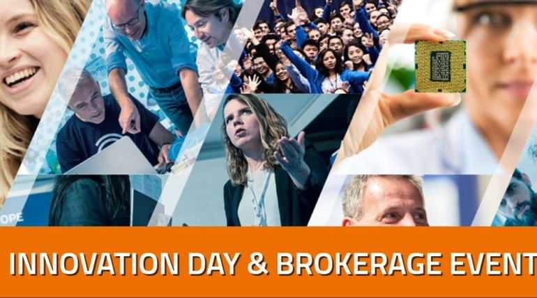 [Invitation] EIT Digital Innovation Day et Brokerage event 2020 !