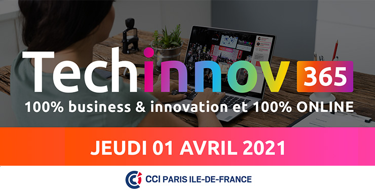 Techinnov 365 : 6 adhérents de Systematic s'illustrent lors des Challenges Innovation